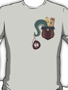 A Pirate's Pocket T-Shirt
