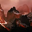 Torres Del Paine by MaxSteinwald