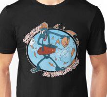 The Pincushion Man Unisex T-Shirt