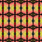 Pattern for the City by Sarah Curtiss