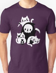 Deaths Little Helpers T-Shirt