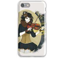 Violin Enamor iPhone Case/Skin