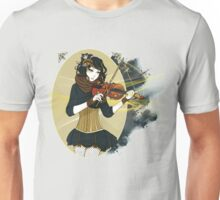 Violin Enamor Unisex T-Shirt