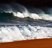 The Wave by MaxSteinwald