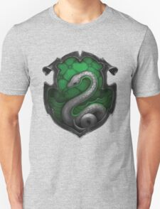 Slytherin: T-Shirts & Hoodies | Redbubble