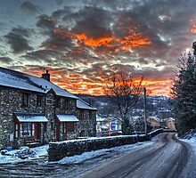 The Shortest Day by Jamie  Green