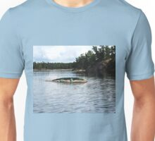 Alligator Island Unisex T-Shirt
