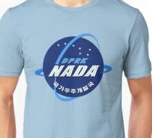 NADA - North Korea Space Unisex T-Shirt