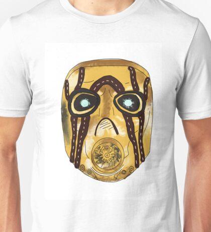Psycho Mask Unisex T-Shirt