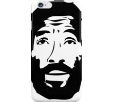 Lee Scratch Perry Reggae Stencil iPhone Case/Skin