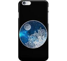 Celestial Friends iPhone Case/Skin