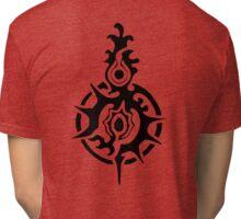 Caim Emblema Tri-blend T-Shirt