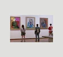 Ferris Bueller- Art Museum Unisex T-Shirt