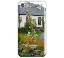 The Irish Hostel iPhone Case/Skin