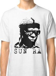 Sun Ra Stencil T-Shirt Classic T-Shirt