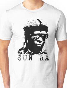 Sun Ra Stencil T-Shirt Unisex T-Shirt