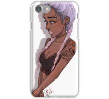Soft Grunge iPhone Case/Skin