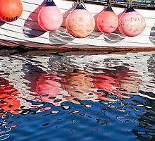 Rhiannon Reflections 2 by Susie Peek
