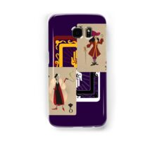 The Psychotic Narcissists Samsung Galaxy Case/Skin