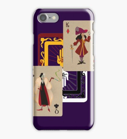 The Psychotic Narcissists iPhone Case/Skin