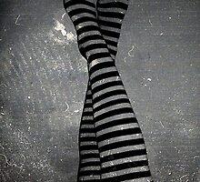 Getting a leg (or legs) up~ by ShellyKay