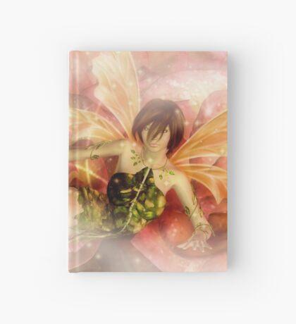 Summer Shimmer Hardcover Journal