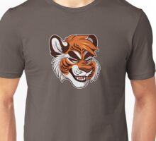 Troublesome Tiger Unisex T-Shirt