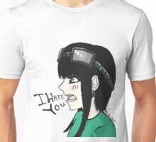 Teenage Wrath Unisex T-Shirt