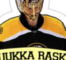 Tuukka Rask Sticker