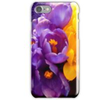 Still Life in Contrast ^ iPhone Case/Skin