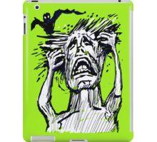 Gone Batty   iPad Case/Skin
