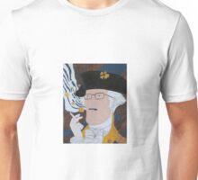 Dank Hill - George Washington Unisex T-Shirt