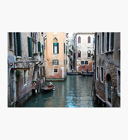 All About Italy. Venice 4 Photographic Print