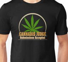 Funny Cannabis Unisex T-Shirt