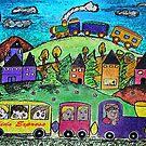 Kids Express by Monica Engeler
