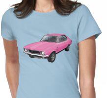 Holden LJ Torana GTR-XU1 Womens Fitted T-Shirt