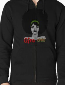 The Afro Chic T-Shirt