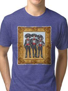 Blink Amigos Tri-blend T-Shirt