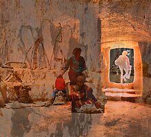 """Matmata by Antonello Incagnone """"incant"""""""