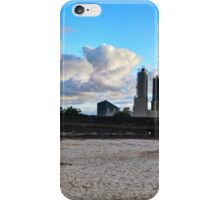 Par China Clay Works iPhone Case/Skin