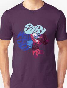 Ruby x Sapphire  Unisex T-Shirt