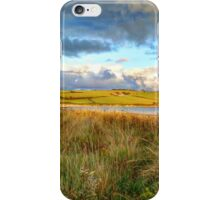 First day of Spring at Par iPhone Case/Skin