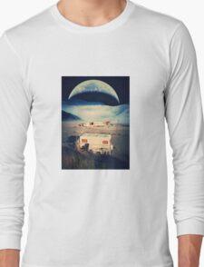 Allonsy Long Sleeve T-Shirt