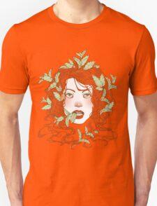 Peppermint Girl Unisex T-Shirt