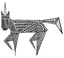The last unicorn by tiyepyep