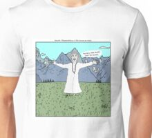 Young Frankenstein + The Sound of Music Unisex T-Shirt