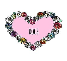 Dogs Heart by seasmiles