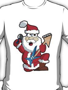 Santa !! T-Shirt