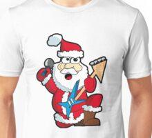Santa !! Unisex T-Shirt
