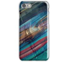 The Facade Of Happiness iPhone Case/Skin